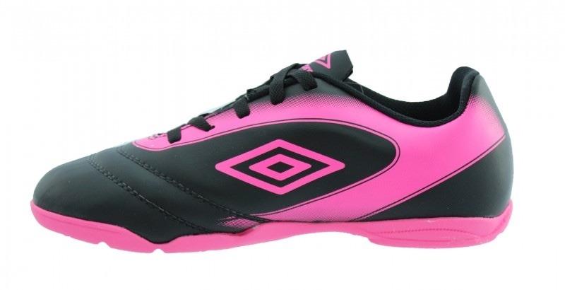chuteira tenis futsal feminino umbro striker 2 rosa original. Carregando  zoom. 9465e24e9b7f7