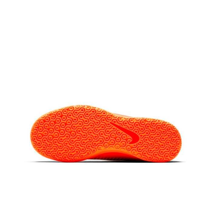 d2d5eda7182 Chuteira Tenis Futsal Juvenil Nike Cr7 Mercurial Original- - R  219 ...