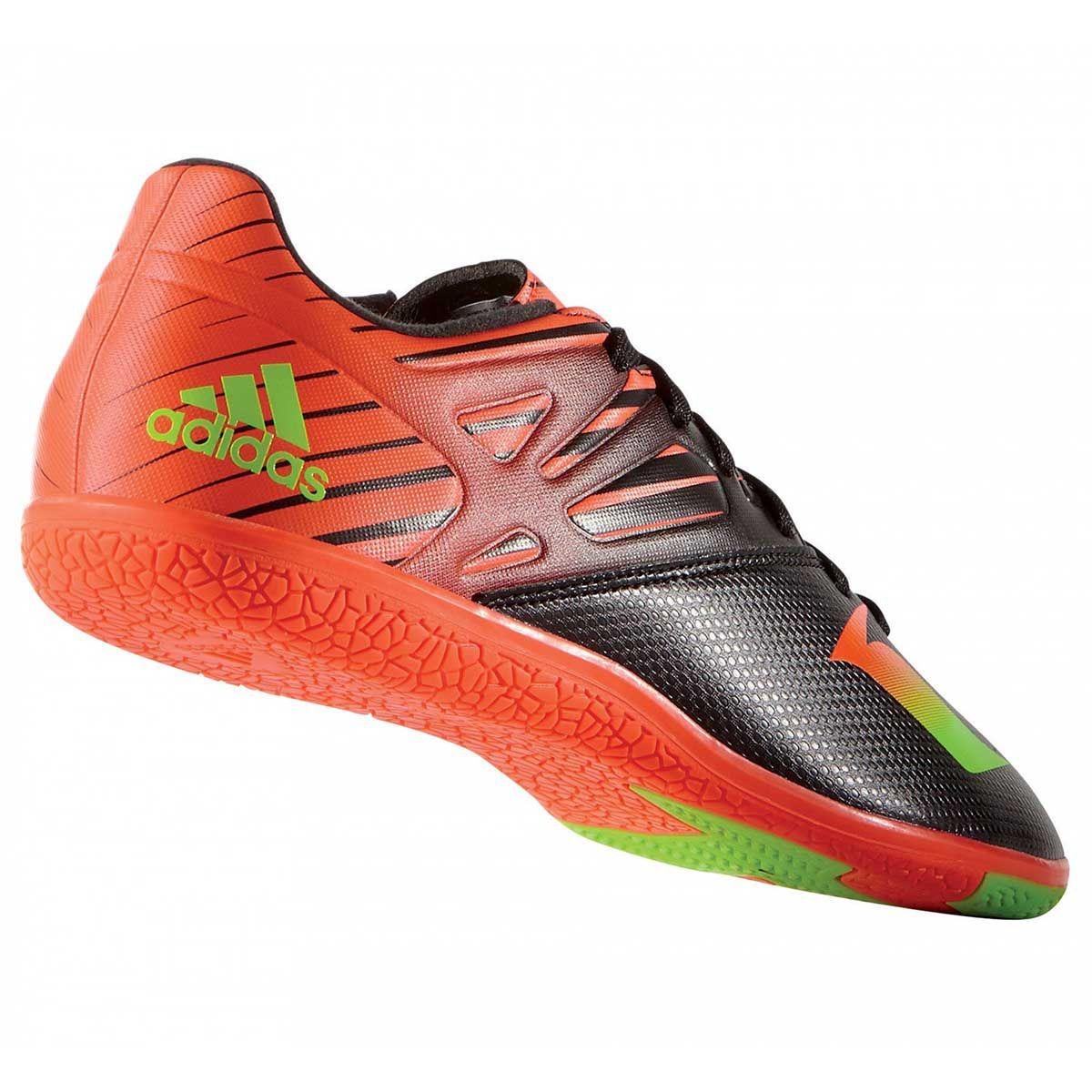 chuteira tênis de futsal adidas messi 15.3 origianl+ nf. Carregando zoom. 5d0357aadf0e6