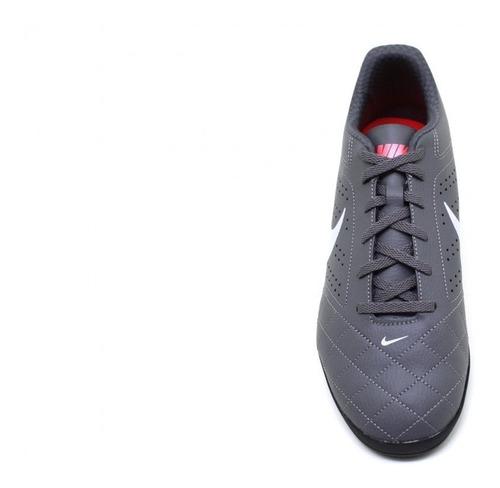 chuteira tênis nike beco 2 futebol salão futsal original 3cs