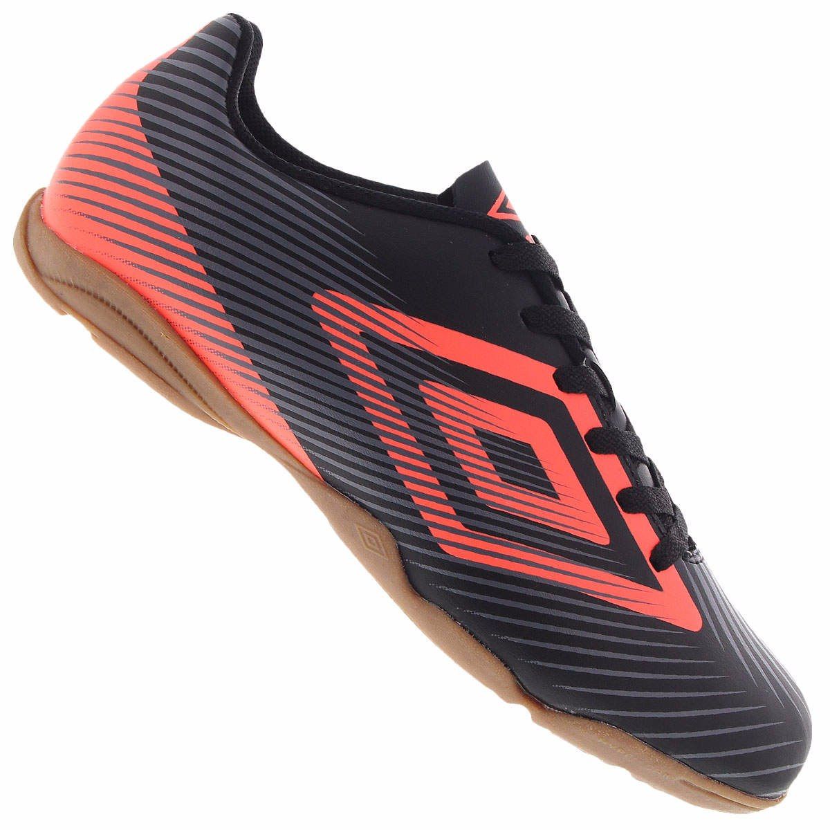 57d40ca9c2977 chuteira umbro futsal indoor speed ll  barata. Carregando zoom.