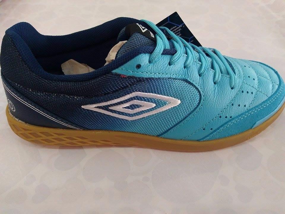 a269125043329 Chuteira Umbro Pro Box Futsal - R$ 199,90 em Mercado Livre