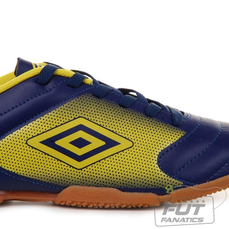 chuteira umbro striker in futsal azul - futfanatics. Carregando zoom. f28d7273a5c08