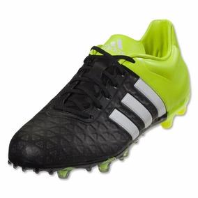 c6a2a7fef3fa6 Chuteira Adidas X 15.2 Fg - Chuteiras no Mercado Livre Brasil