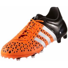 363de53377c4d Chuteira Adidas Fg Ace 15.1 - Chuteiras no Mercado Livre Brasil