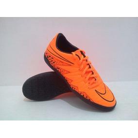 5594e972ee Chuteira Nike Hypervenom Futsal Quadra E Salão Melhor Preço ...