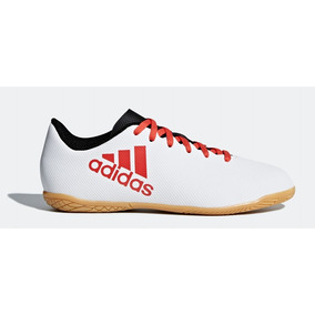 2c3699a6e0 Tenis Adidas Vermelho Infantil - Chuteiras Adidas no Mercado Livre ...