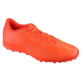cd9f295acae74 Chuteira Nike Mercurial Victory 5 Tf Adultos - Chuteiras no Mercado ...