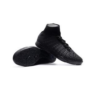 773885e672401 Chuteira Nike Hypervenom X Futsal Botinha Infantil - Chuteiras no ...