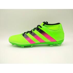 34bb51096ab55 Adidas Ace 16.2 - Chuteiras para Adultos no Mercado Livre Brasil