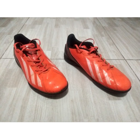 d392db931a410 Chuteira Society - Adidas F50 - Chuteiras Adidas para Adultos no ...