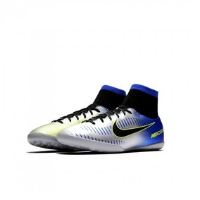 647c67139e105 Chuteira Nike Prata Neymar - Chuteiras no Mercado Livre Brasil