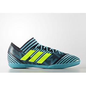 8b354310f11 Chuteira Adidas 17.3 Azul - Esportes e Fitness no Mercado Livre Brasil