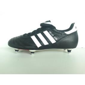 6fb39a66720fa Chuteiras Adidas Com Trava De Aluminio Numero 41 - Chuteiras Adidas ...