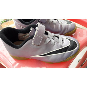 bd72cbb37ce35 Chuteira Nike Mercurial Futsal Rosa - Chuteiras Nike de Futsal no ...