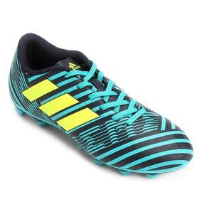77f05c094ddb4 Chuteira Nike E Adidas Infantil - Esportes e Fitness no Mercado Livre Brasil