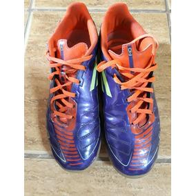 4161859264593 Chuteira Adidas F50 (n 40) Grama Sintética - Chuteiras Adidas para ...