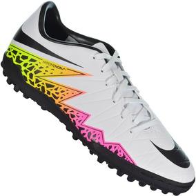 706bf486f Chuteira Nike Hypervenom Phelon Tf - Chuteiras Nike de Society no ...