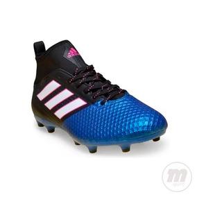 e74d2264e Chuteira Campo Adidas Ace 17.3 - Chuteiras no Mercado Livre Brasil
