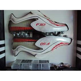 e247bba78e893 Chuteira Adidas F50 Tunit - Chuteiras Adidas de Campo para Adultos ...