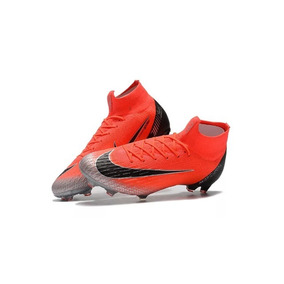 d3fdd92fb200b Chuteira Nike Mercurial Super Oferta Na Caixa - Chuteiras no Mercado ...