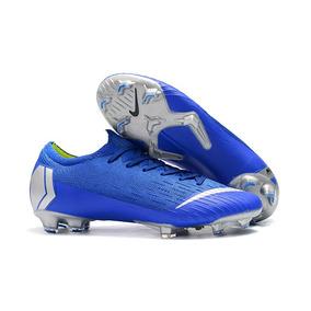 c8e838d0c1 Nike Mercurial Vapor Xii Elite - Chuteiras para Adultos no Mercado ...