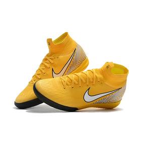 3aeb9657b5e61 Chuteira Futsal Nike 360 - Chuteiras Nike no Mercado Livre Brasil