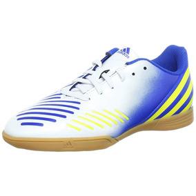 1952d9e9224e1 Chuteira Adidas Predito Lz Futsal - Esportes e Fitness no Mercado Livre  Brasil