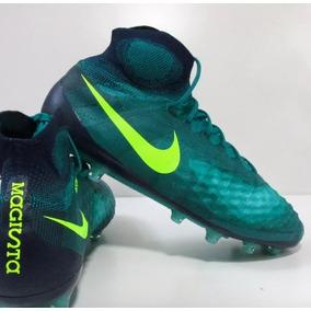 6bf618fe5b14d Chuteira Nike Magista Campo Infantil - Chuteiras no Mercado Livre Brasil