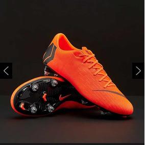 963f3eea1596f Chuteira Nike Trava Aluminio Mercurial - Chuteiras Nike de Campo ...