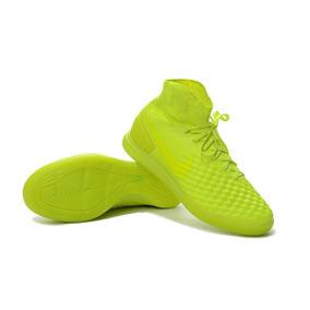 9fccb5b6a7819 Chuteira Botinha Adidas Futsal Bico Fino - Chuteiras Nike de Campo ...