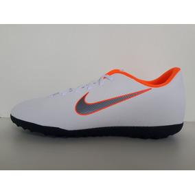 3e36f711a252b Chuteira Society Nike Mercurial Vapor - Chuteiras no Mercado Livre ...