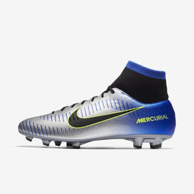 816d7d83b8 Chuteira Neymar Nova Mercurial - Chuteiras Nike no Mercado Livre Brasil