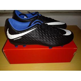 77ad3d0c053e4 Chuteira Nike Hypervenom Phade 3 Fg Campo Tam. 37 Ctsports1