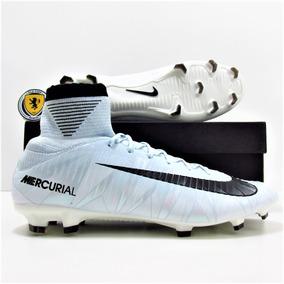 b16b1ad59e Chuteira Nike Mercurial Veloce Fg - Chuteiras Nike de Campo para ...