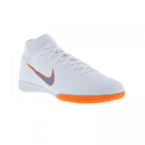 d6db773013a64 Chuteira Nike Mercurial X Laranja Futsal - Chuteiras no Mercado ...
