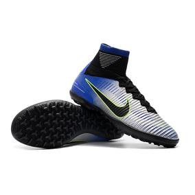 496f57d744212 Chuteira Nike Mercurial Proximo Society - Chuteiras no Mercado Livre ...