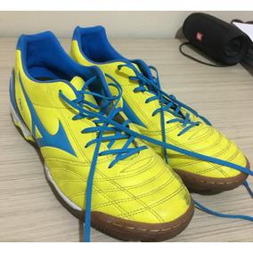 778a4dc79b4dd Chuteira Mizuno Morelia Usada Japonesa - Chuteiras para Futsal ...