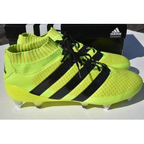 2ad304497b46c Chuteira Adidas Adipure Sg Trava - Futebol no Mercado Livre Brasil