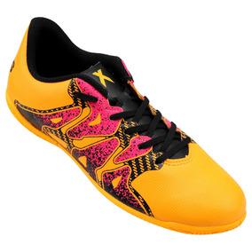 ffd0f075d5baa Chuteira Futsal Adidas Do Suarez X 15 - Chuteiras no Mercado Livre ...