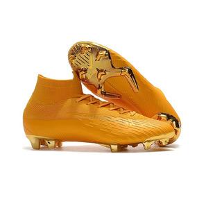 sports shoes 93c5e 2f1a6 Chuteira Nike Mercurial Superfly 6 Elite 360 Fg Botinha  gb
