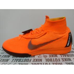 81179f4149d93 Tenis Nike Mercurial Futsal Roxa E Rosa Numero 37 - Chuteiras no ...