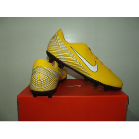 2651b51aa3b31 Chuteira Nike Mercurial Vapor X Fg Campo Original - Chuteiras no ...