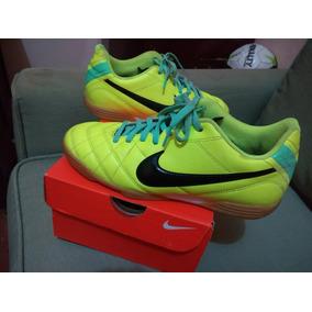 cbaf8176e49e4 Nike Amarelo Numero 38 - Chuteiras Nike de Futsal para Adultos em ...