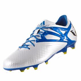 aab88a5378664 Chuteira Adidas Messi 15.1 Profissional - Chuteiras no Mercado Livre ...