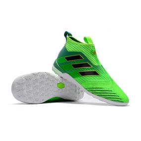 2c66d202c73fe Adida Ace Tango - Chuteiras Adidas para Adultos no Mercado Livre Brasil