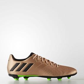 a4b173d83c6b5 Chuteira Adidas Messi 16.3 Trava De Aluminio - Chuteiras de Campo ...