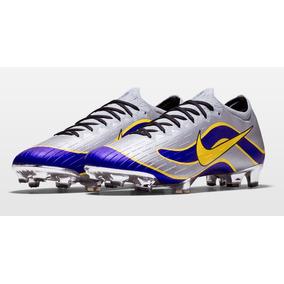 43b227a970b3d Chuteira Nike Mercurial Ronaldo Fenomeno - Esportes e Fitness no Mercado  Livre Brasil