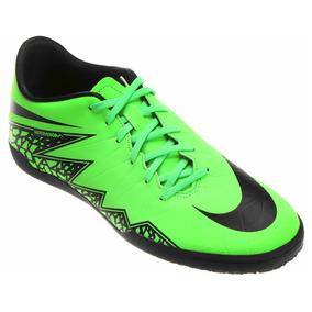 4200f21357aa3 Chuteira Futsal Nike Hypervenom Phelon Ic Neymar - Chuteiras no ...