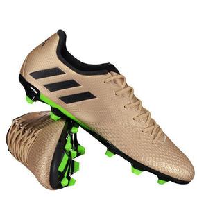 ed541e86d5bfa Chuteira Campo Adida Messi 163 - Chuteiras Adidas de Campo para ...